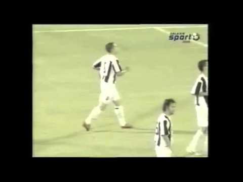FC Artmedia Petrzalka - Celtic FC 5:0