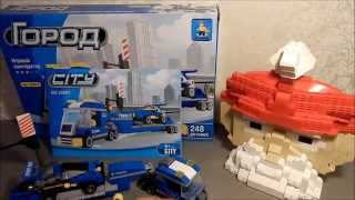 конструктор Ausini City 25503