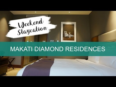 Makati Diamond Residences Review | The Average Wanderer