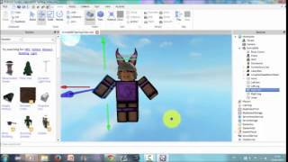 My Editing Process Roblox Render Cinema 4D