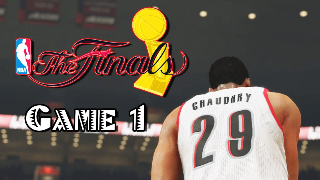 NBA 2K14 Next Gen Center The Rook Ep 45: Finals Game 1 Some Philosphy And Should I Stream? - YouTube