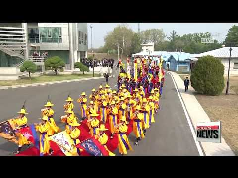[LIVE] 2018 Inter-Korean Summit highlights review