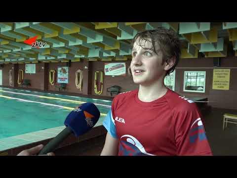 Plavec David Kratochvíl slnil pět limitů na Tokio
