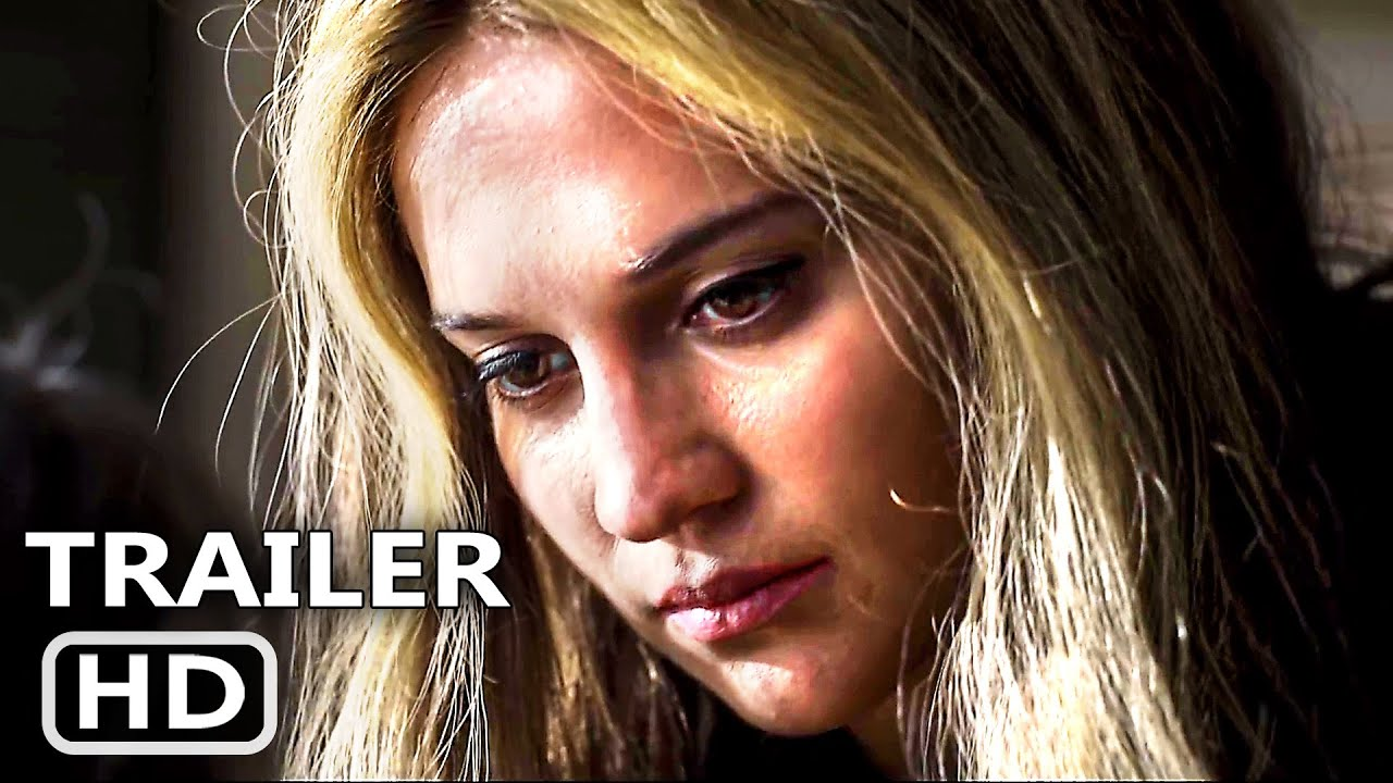 THE GLORIAS Official Trailer (2020) Alicia Vikander Movie HD
