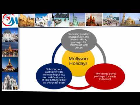 Best Holiday Consultant in Kalyan - MOLLYSON HOLIDAYS