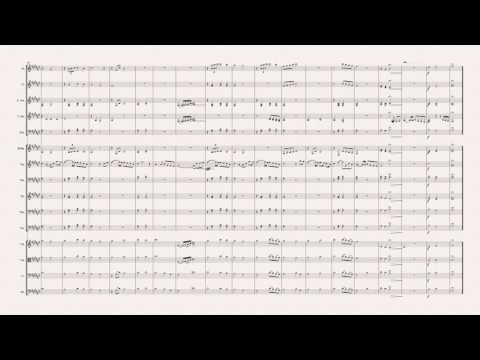 YOU RAISE ME UP sheet music ( orchestra )