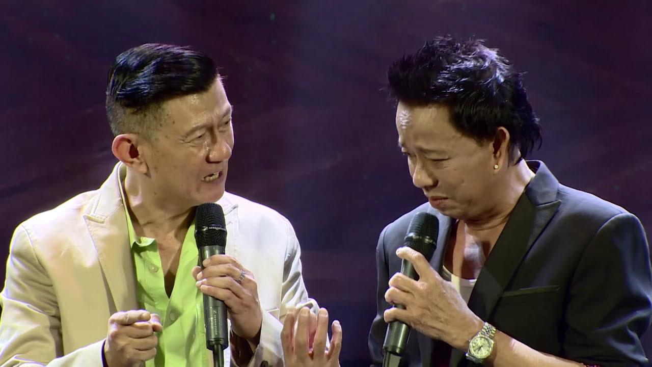Hài Hải Ngoại 2017 | Bảo Chung Bảo Liêm