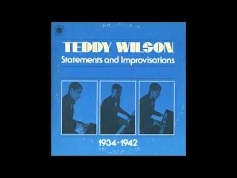 Teddy Wilson - Them There Eyes
