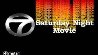 MSTS1 - WABC-7 NY Repro - Saturday Night Movie