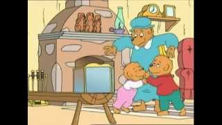 The Berenstain Bears: Go To The Movies / Car Trip - Ep. 30