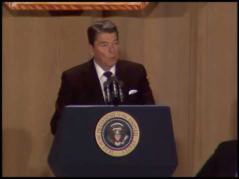 President Reagan's Remarks at the Conservative Political Action Conference on February 20, 1987