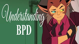 Understanding Borderline Personality Disorder with Catra