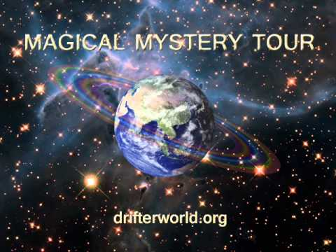 THE SILVERHAWK MAGICAL MYSTERY TOUR
