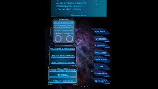 interactive interface uccw zooper skins for android