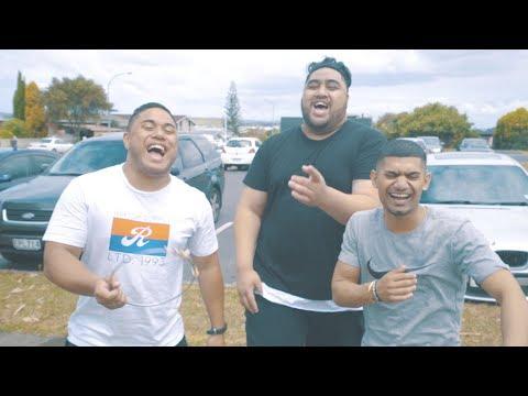 Growing up in NEW ZEALAND part. II