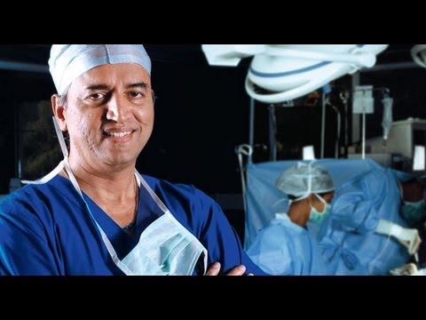 Margadarshi Archival - Dr.Devi Prasad Shetty (Indian philanthropist and a Cardiac Surgeon)