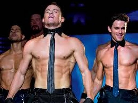 channing tatumsexiest man alive youtube