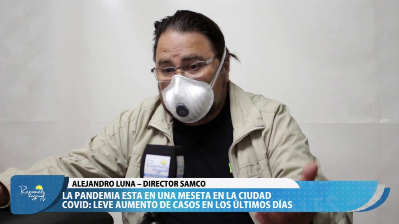 02-12-20 Nota Alejandro Luna – Director Samco