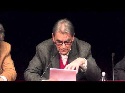 "Elsa Morante - ""Lo scandalo"" nella storia - ne parla Giancarlo Gaeta - 2/8"