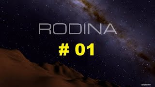 Rodina Early Access Steam Deutsch ( Unendliche Weiten ) Gameplay  # 01