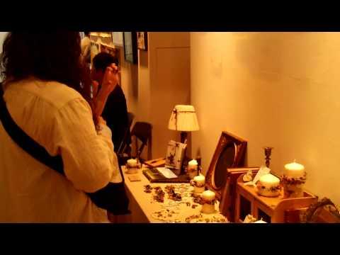YOKOHAMA ART DEPARTMENT #01 - 2012/3/31 at Yokohama Creative Center - 07