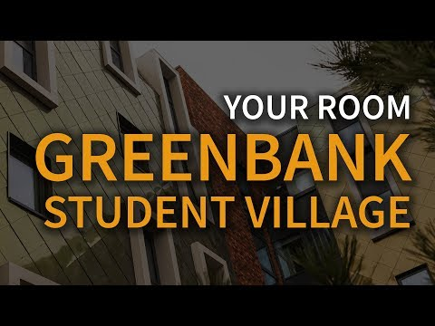 Greenbank Student Village - Your Room Guide