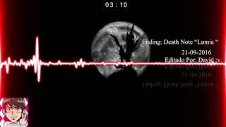 "Video death note ending 1 ""full  HD"" download MP3, 3GP, MP4, WEBM, AVI, FLV April 2018"