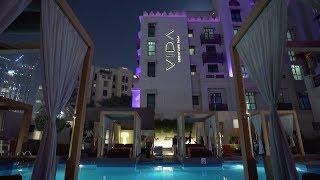 Discover Vida Hotels and Resorts