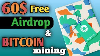 Morpher 60$ Airdrop | Bitcoin Mining | Multi Assets Trading Platform and Bitcoin mining