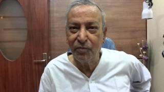 Krishna Netralaya - Cataract Surgery testimonial 5