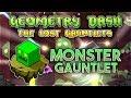 Gauntlets Geometry Dash