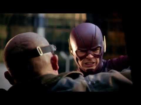 Download The Flash S02E01 Fight scene