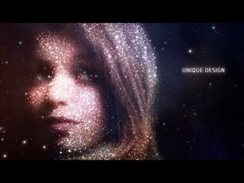 After Effects Template-StarWay Space Slideshow