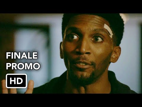 "The Originals: 4x13 ""The Feast of All Sinners"" - promo #01"