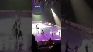 Skate Canada 2018 Exhibition Gala Ending