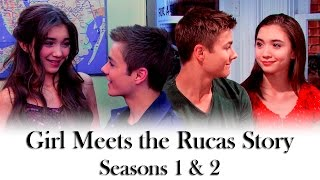 girl meets the rucas story seasons 1 2