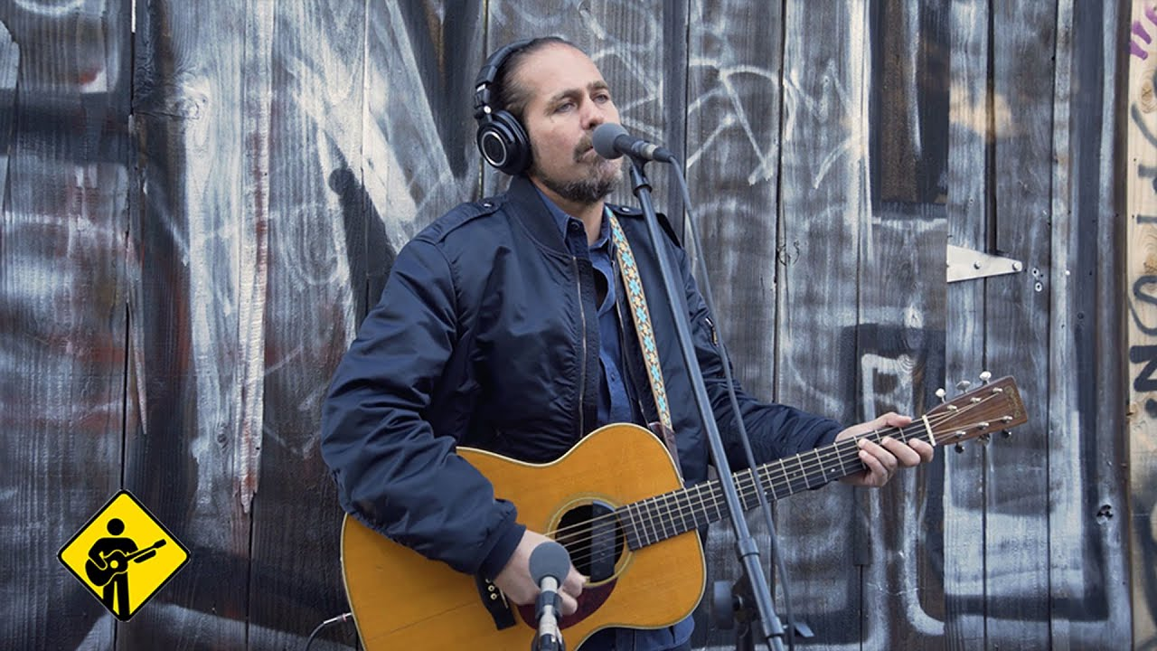 The River | Citizen Cope | Playing For Change | Live Outside