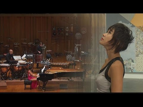 Yuja Wang, l'impertinente diva - musica