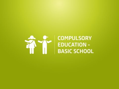 Education System of Slovenia - Part 5 (Compulsory Education - Basic School)