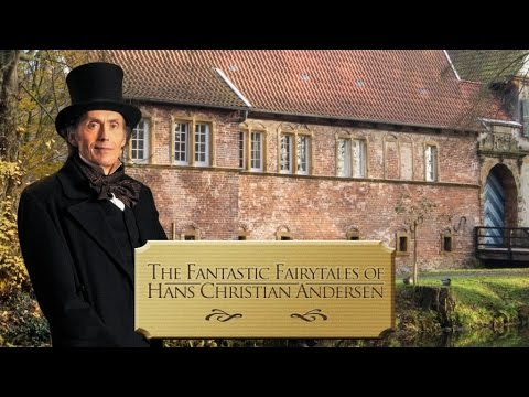 4 Fairy Tales by H.C. Andersen (english)