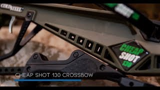 Octobre Mountain Crossbow String 26 1//4 dans EXCALIBUR Micro