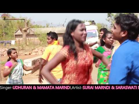 HELLO HELLO SANGAT | Full Video Of  New Santali Album | MARANGBURU Production
