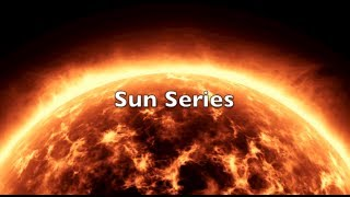 Sunspot Classifications | Sun Series 9
