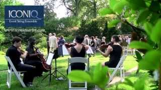 iconiQ String Quartet - Beautiful Day by U2
