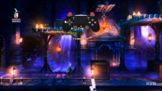 Trine: Enchanted Edition Gameplay (PS4 HD) [1080p]