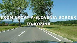 スロベニア #2 海外車旅