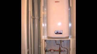 Модернизация санузла(Привести свой туалет в приличное состояние не так уж сложно. В представленном ролике показаны стадии этой..., 2011-12-13T09:58:20.000Z)