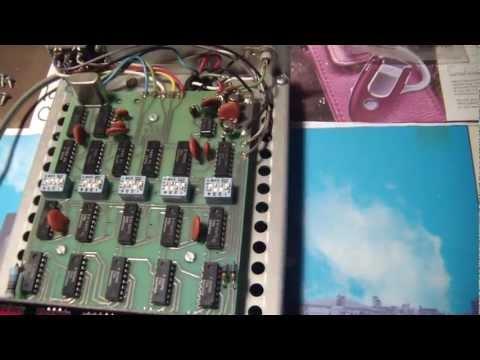 Glen Manufacturing 326-G Digital VCO