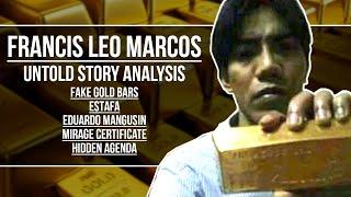 FRANCIS LEO MARCOS UNTOLD STORY #MayamanChallenge | Kaalaman