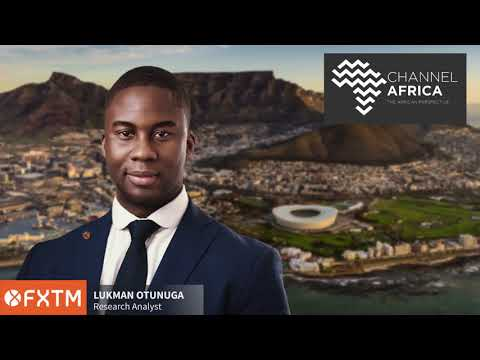 Channel Africa interview with Lukman Otunuga | 28/05/2019